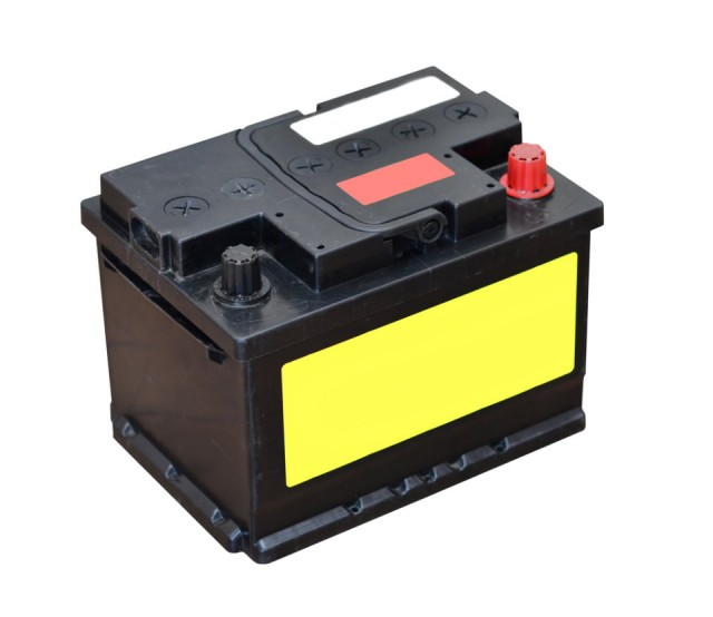 Como está a bateria do seu carro?